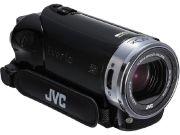 Обзор видеокамеры JVC GZ-E205BEU