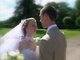 Свадебный клип Романтический