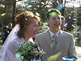 Свадебный клип Лирический