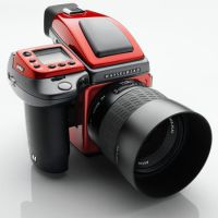 Hasselblad H4D Ferrari Limited Edition